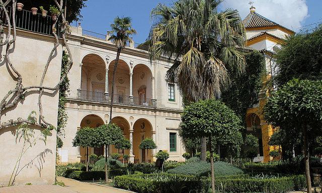Дом Пилата