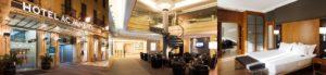 ac hotel almeria a marriott lifestyle hotel