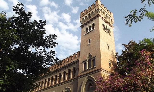 Андалузский собор