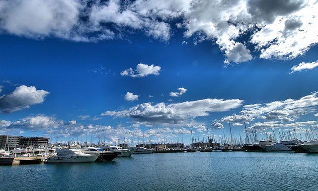Порт Аликанте