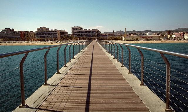 Мост Петроли