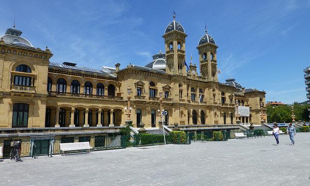 Архитектура Сан-Себастьяна