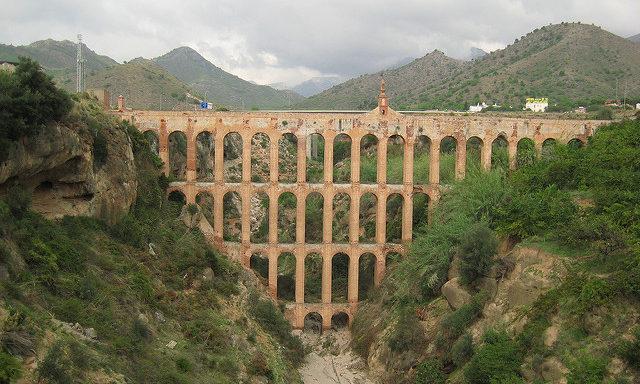 акведук Агила