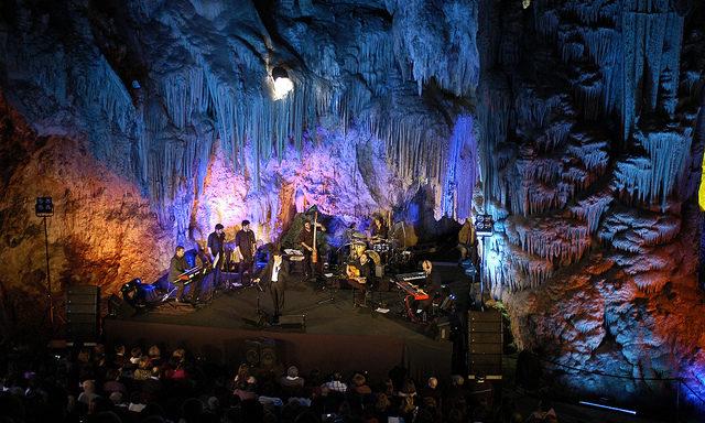 пещера Нерхи