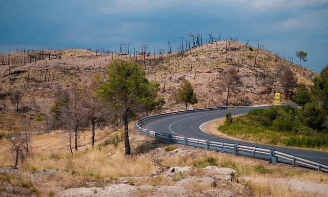 Испанские дороги