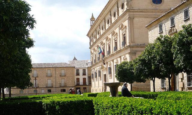 дворец Баэсы
