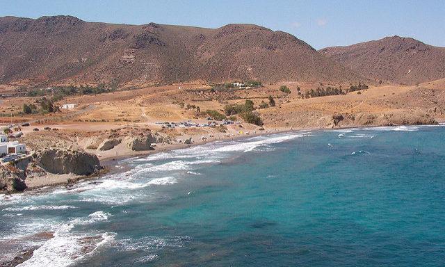 Ислета-дель-Моро