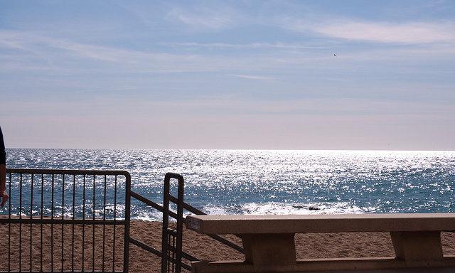 Пляжи Ллорет-де-Мар