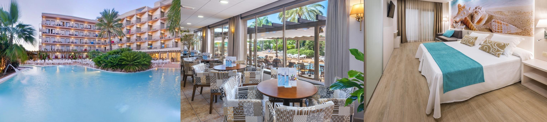 Sumus Hotel Stella & Spa | Andalusiaguide - Туристический ...