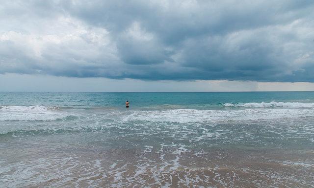 Пляжи Коста-Дорада