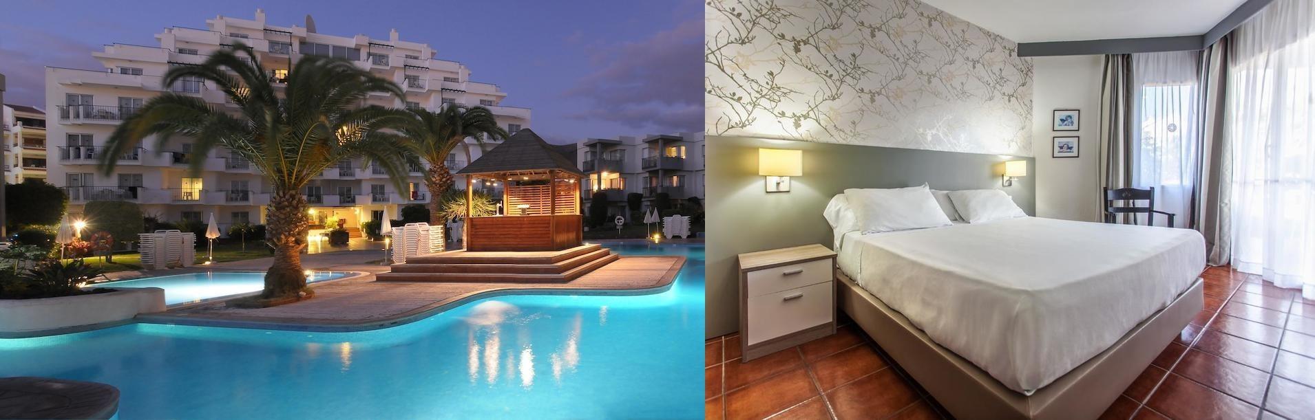 Apartamentos Hg Tenerife