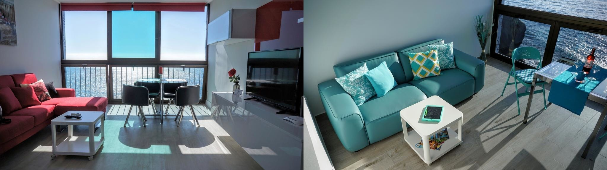Luxury Atlantic Loft