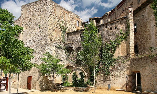 Старый город, Жирона