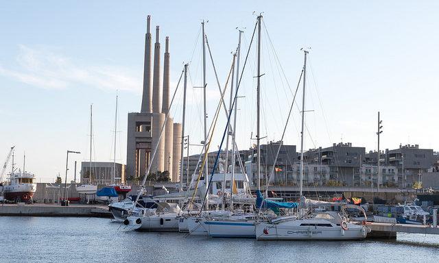 Порт Бадалоны