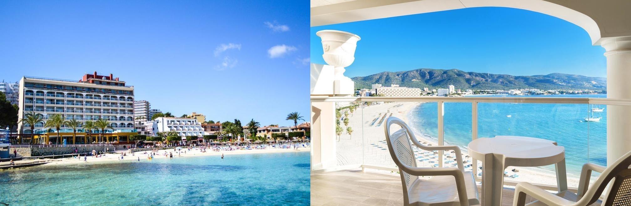 Seramar Hotel Comodoro Playa
