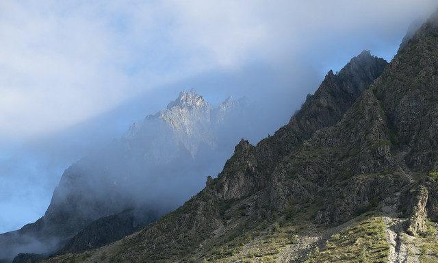 Национальный парк Экрен
