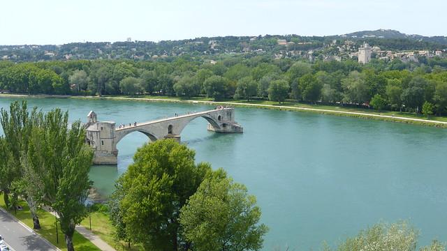 Мост Сан-Бенезе