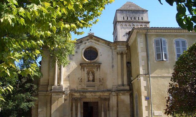 Историческое наследие Сен-Реми