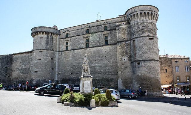 Замок Горд